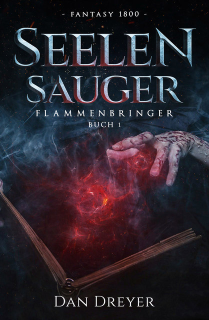 SeelenSauger | Dan Dreyer